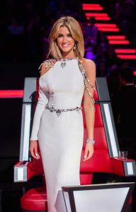 Delta The Voice look 15